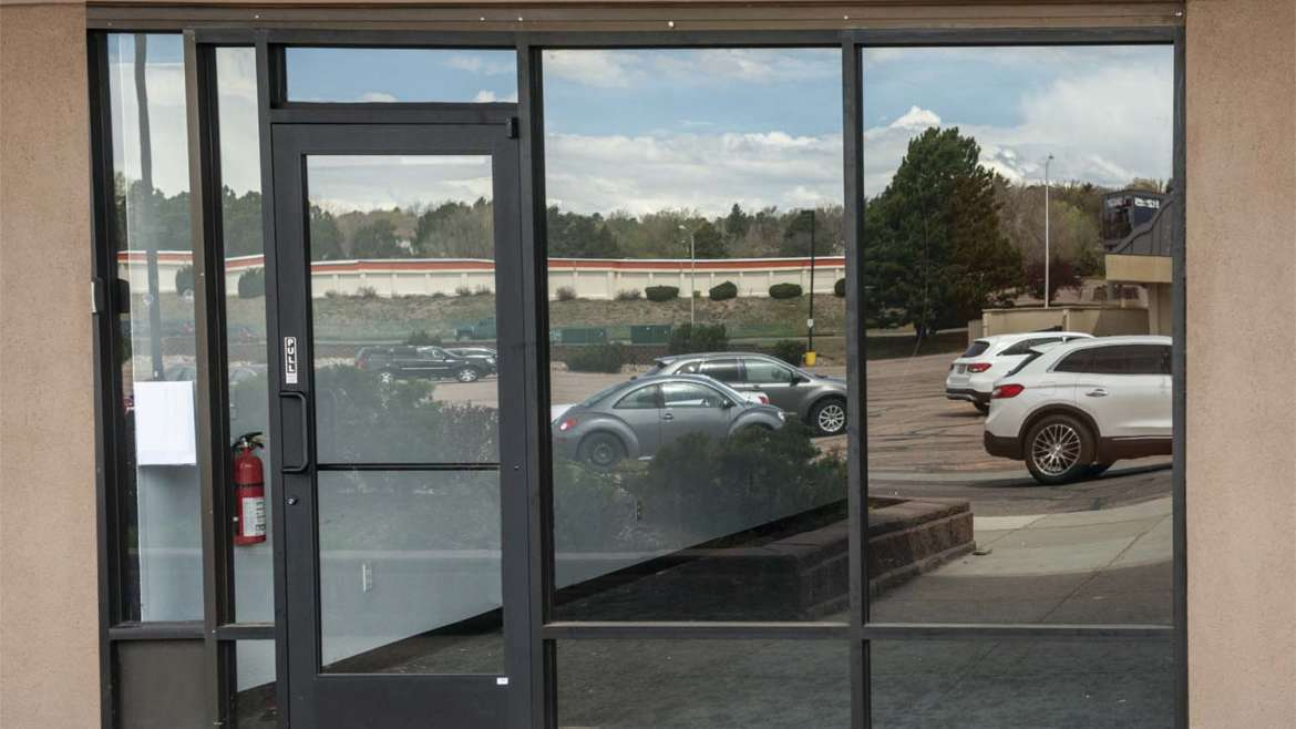 Commercial Glass Service Amp Repair All Season Door And Glass