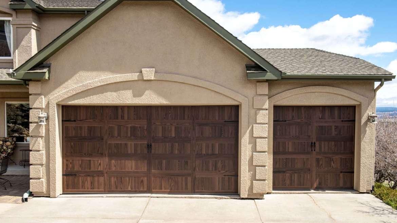Residential Garage Door Service & Repair